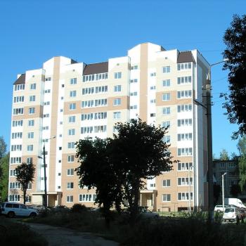 ЖК ул. Оршанский тупик (Смоленск) – фото №1