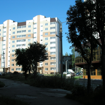 ЖК ул. Оршанский тупик (Смоленск) – фото №2