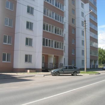 ЖК ул. Оршанский тупик (Смоленск) – фото №3