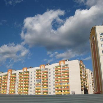 Микрорайон Новосельцы (Смоленск) – фото №2