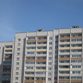 Микрорайон Новосельцы (Смоленск) – фото №1