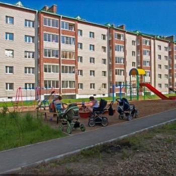 ЖК Соловьиная роща (Смоленск) – фото №6