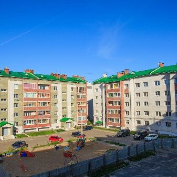 ЖК Соловьиная роща (Смоленск) – фото №9
