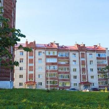 ЖК Соловьиная роща (Смоленск) – фото №3