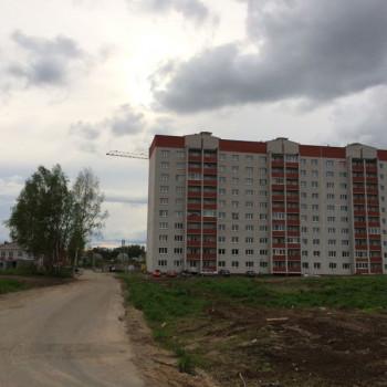 ЖК Загорье (Смоленск) – фото №1