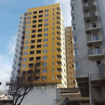 ЖК Голубые дали (Сочи) – фото №14