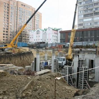 ЖК Современник (Ставрополь) – фото №1