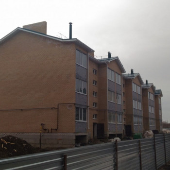 ЖК Изумрудный город (Ставрополь) – фото №1