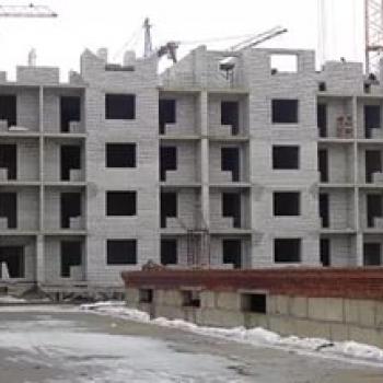ЖК Тысяча квартир (Тамбов) – фото №1