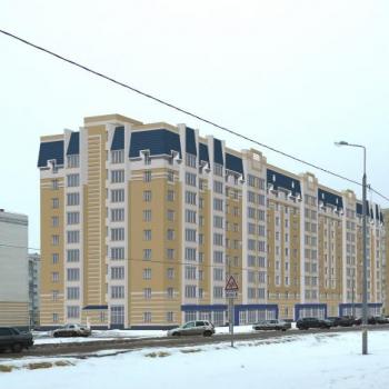 ЖК на ул. Победы (Тамбов) – фото №2