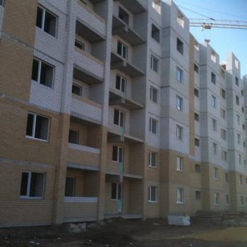 Дом на ул. Киквидзе (Тамбов) – фото №1