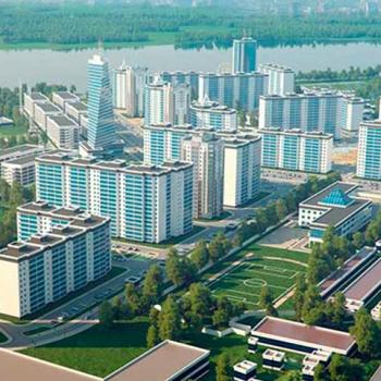 ЖК Радонежский (Томск) – фото №1