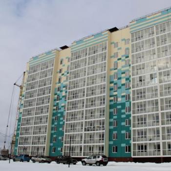 ЖК Радонежский (Томск) – фото №7
