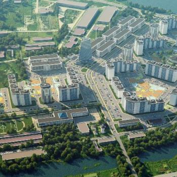ЖК Радонежский (Томск) – фото №3