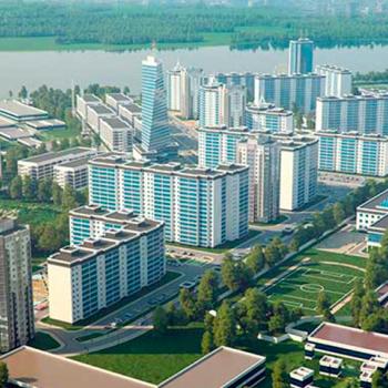 ЖК Радонежский (Томск) – фото №2