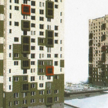 Дом по ул. Некрасова (Томск) – фото №1