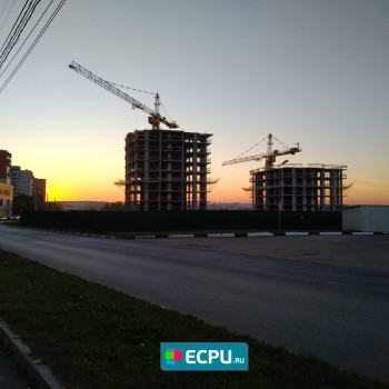 ЖК Солнечный (Тула) – фото №2