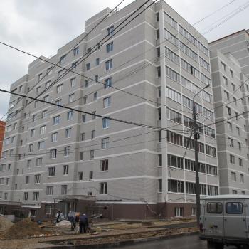 ЖК Демьянова – Ершова (Тула) – фото №3