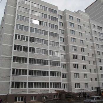 ЖК Демьянова – Ершова (Тула) – фото №2