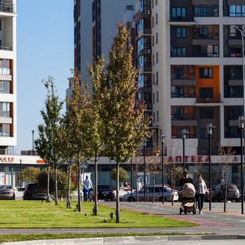 Микрорайон Европейский (Тюмень) – фото №2