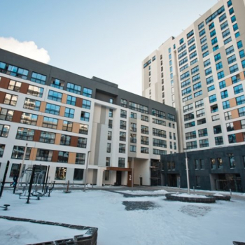 Квартал Новин (Тюмень) – фото №2
