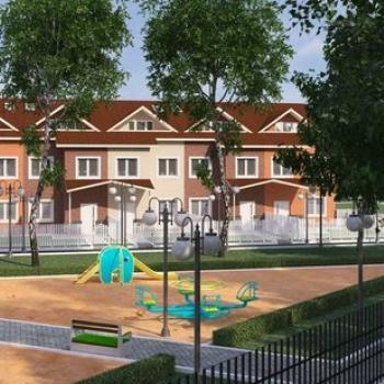 ЖК Уютный квартал (Тюмень) – фото №2