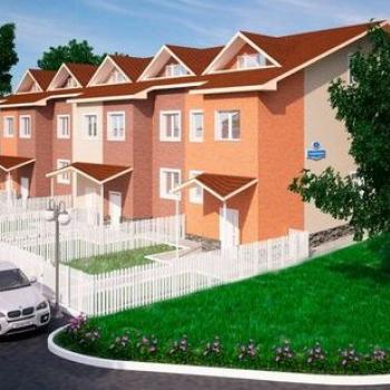 ЖК Уютный квартал (Тюмень) – фото №1