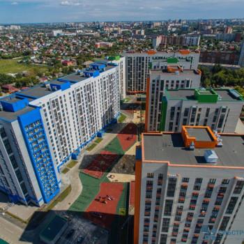 ЖК Олимпия (Тюмень) – фото №8