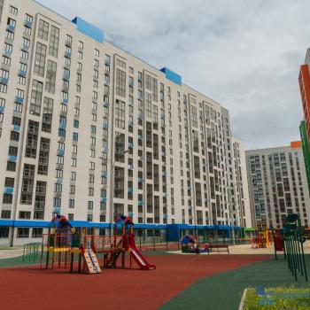 ЖК Олимпия (Тюмень) – фото №9