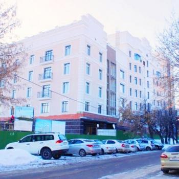 ЖК Осипенко (Тюмень) – фото №3