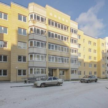 ЖК Центральный (Тюмень) – фото №5