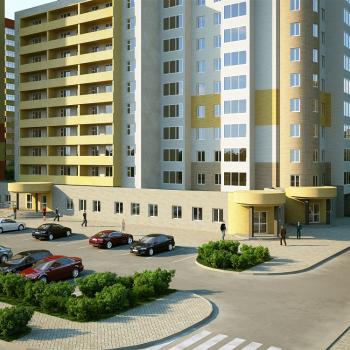 ЖК Квартет (Тюмень) – фото №8