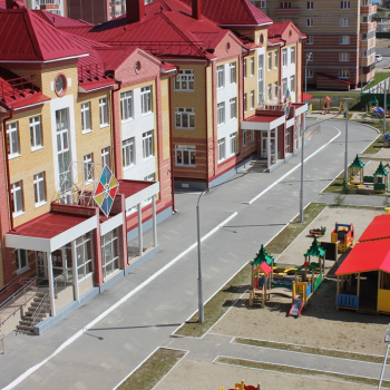 ЖК Квартет (Тюмень) – фото №7