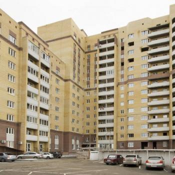 ЖК Южный квартал (Тюмень) – фото №3