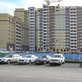 ЖК Южный квартал (Тюмень) – фото №2