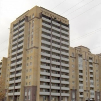 ЖК Южный квартал (Тюмень) – фото №1