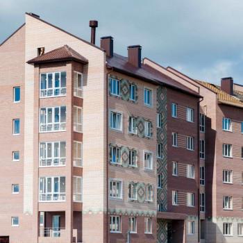 ЖК Шоколад (Тюмень) – фото №1