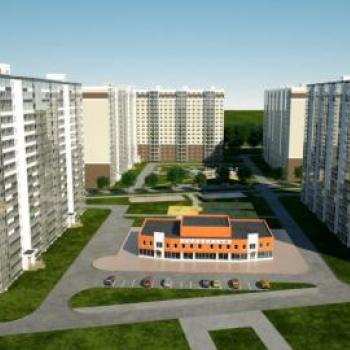 ЖК Волга Лайф (Тверь) – фото №2