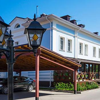 ЖК Затверецкий квартал (Тверь) – фото №1