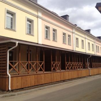 ЖК Затверецкий квартал (Тверь) – фото №2