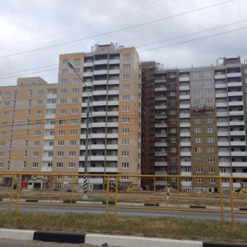 ЖК Новый дом на Октябрьском (Тверь) – фото №4