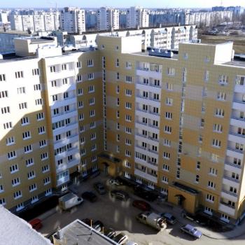 ЖК Новый дом на Октябрьском (Тверь) – фото №3