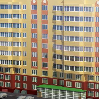 Жилой дом На Московской (Тверь) – фото №3