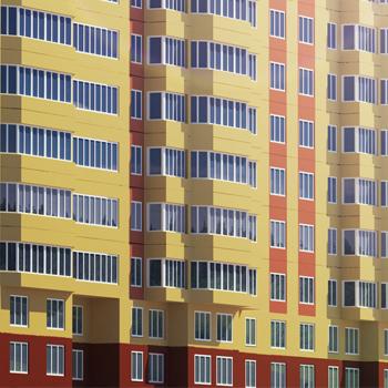 Жилой дом На Московской (Тверь) – фото №1