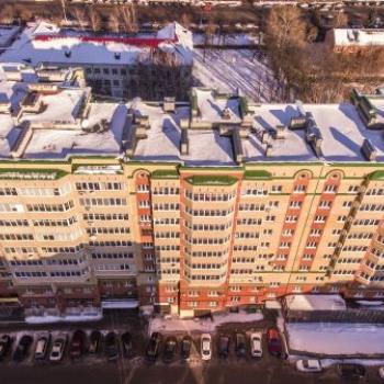 Жилой дом На Московской (Тверь) – фото №7