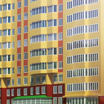 Жилой дом На Московской (Тверь) – фото №8