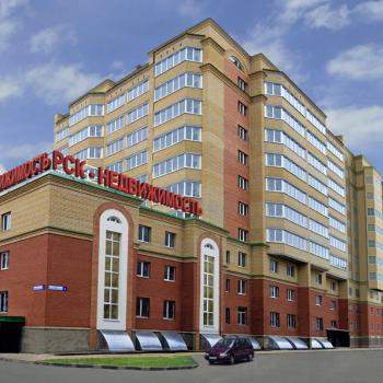 Жилой дом На Московской (Тверь) – фото №2