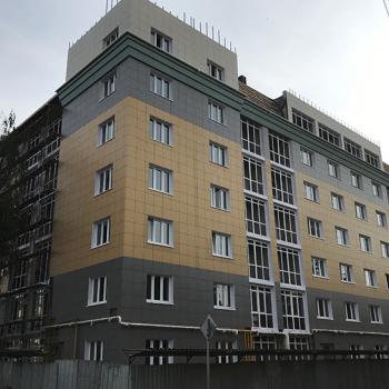 Дом на Беляковском переулке (Тверь) – фото №7