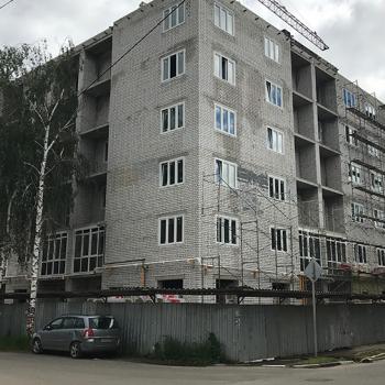 Дом на Беляковском переулке (Тверь) – фото №3