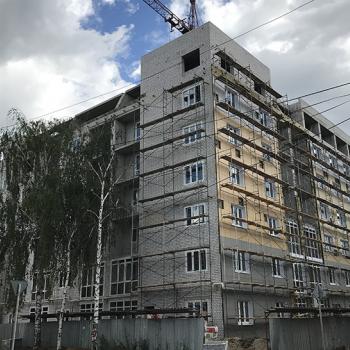 Дом на Беляковском переулке (Тверь) – фото №4